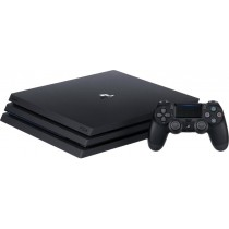 Sony PlayStation 4 CUH-7208b [Black, 1Tb.]